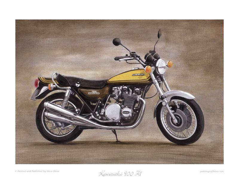 Kawasaki Cc Motorcycle